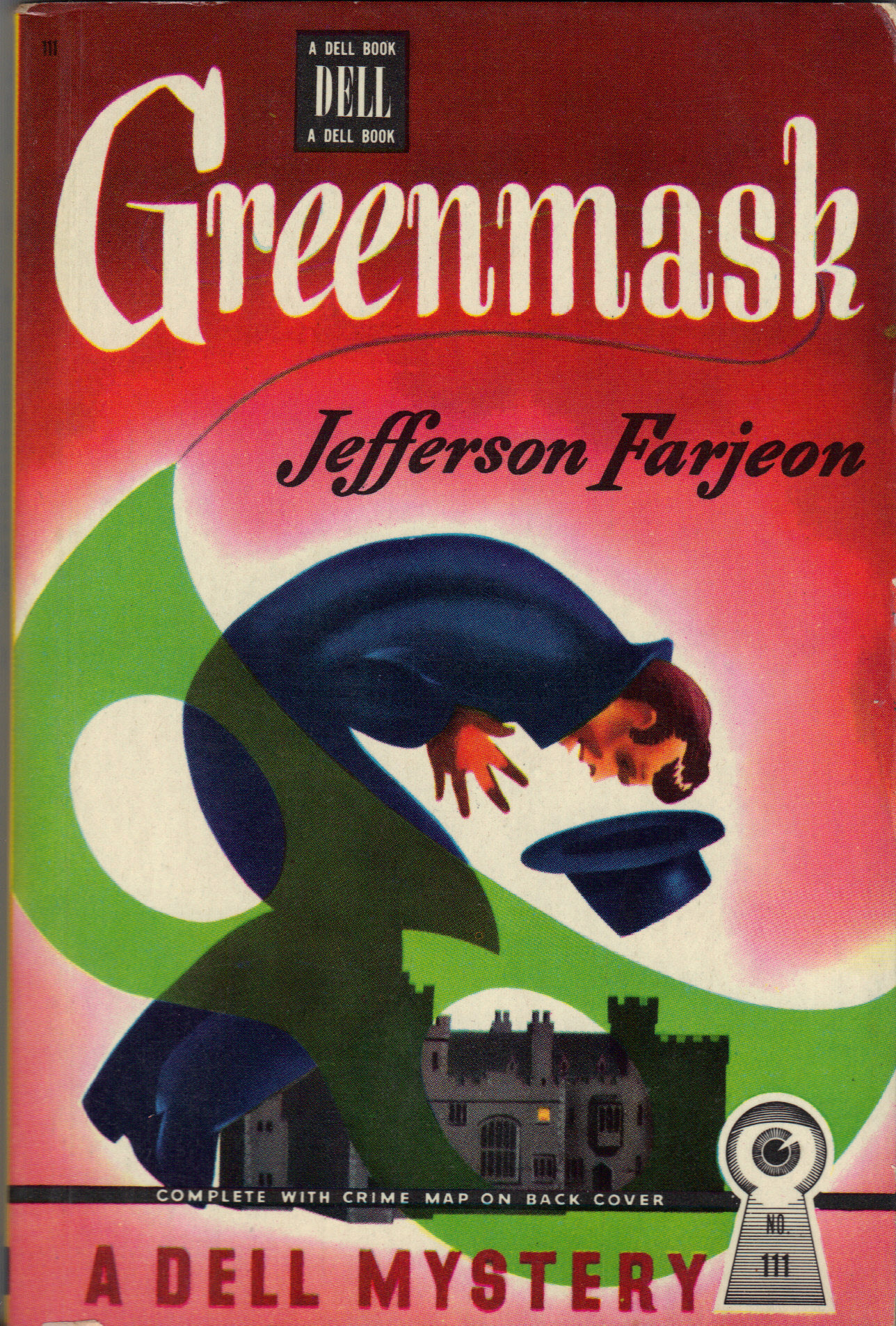Image for GREENMASK