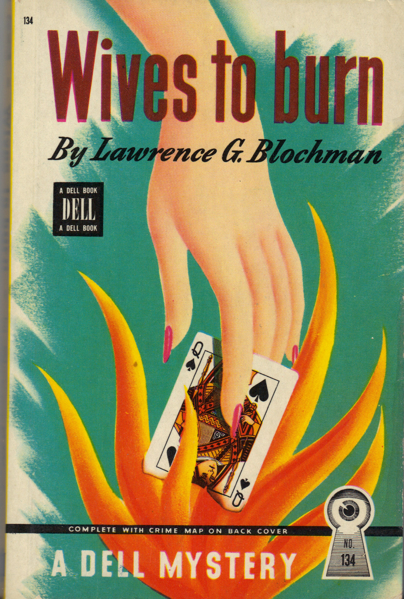 Image for WIVES TO BURN