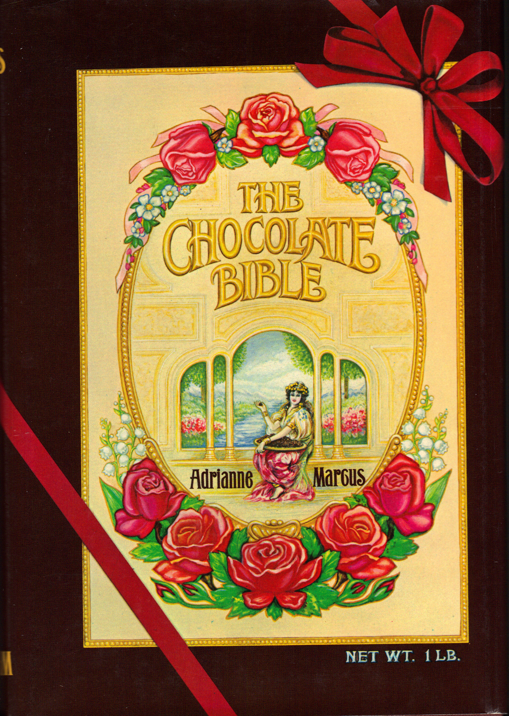 Image for CHOCOLATE BIBLE