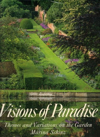 Image for VISIONS OF PARADISE: Themes and Variations on the Garden