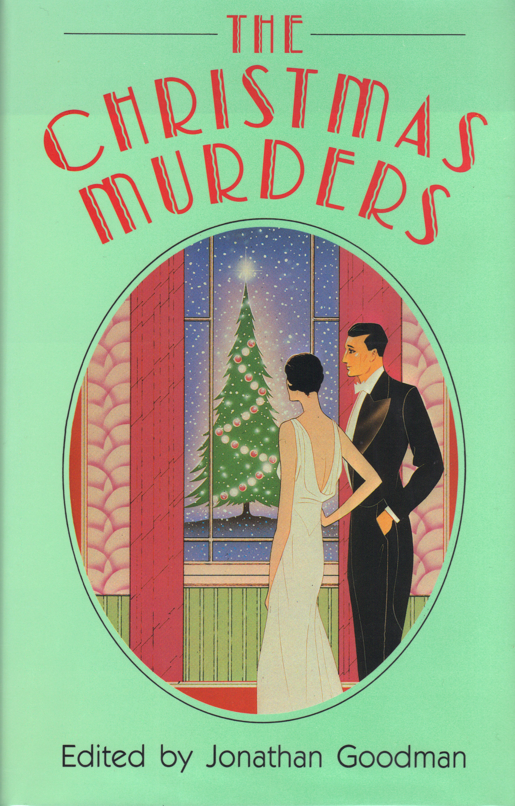 Image for CHRISTMAS MURDERS