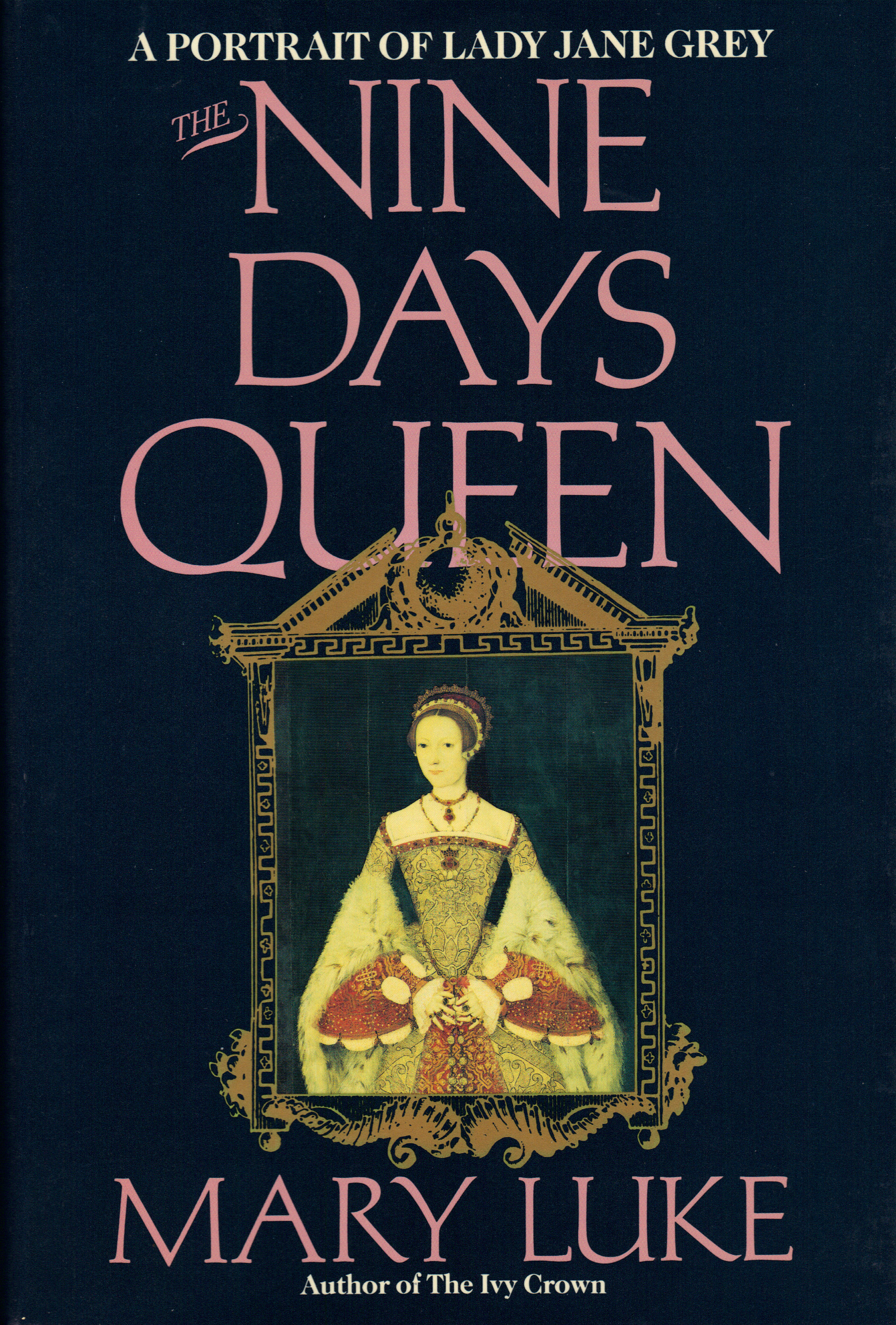 Image for NINE DAYS QUEEN