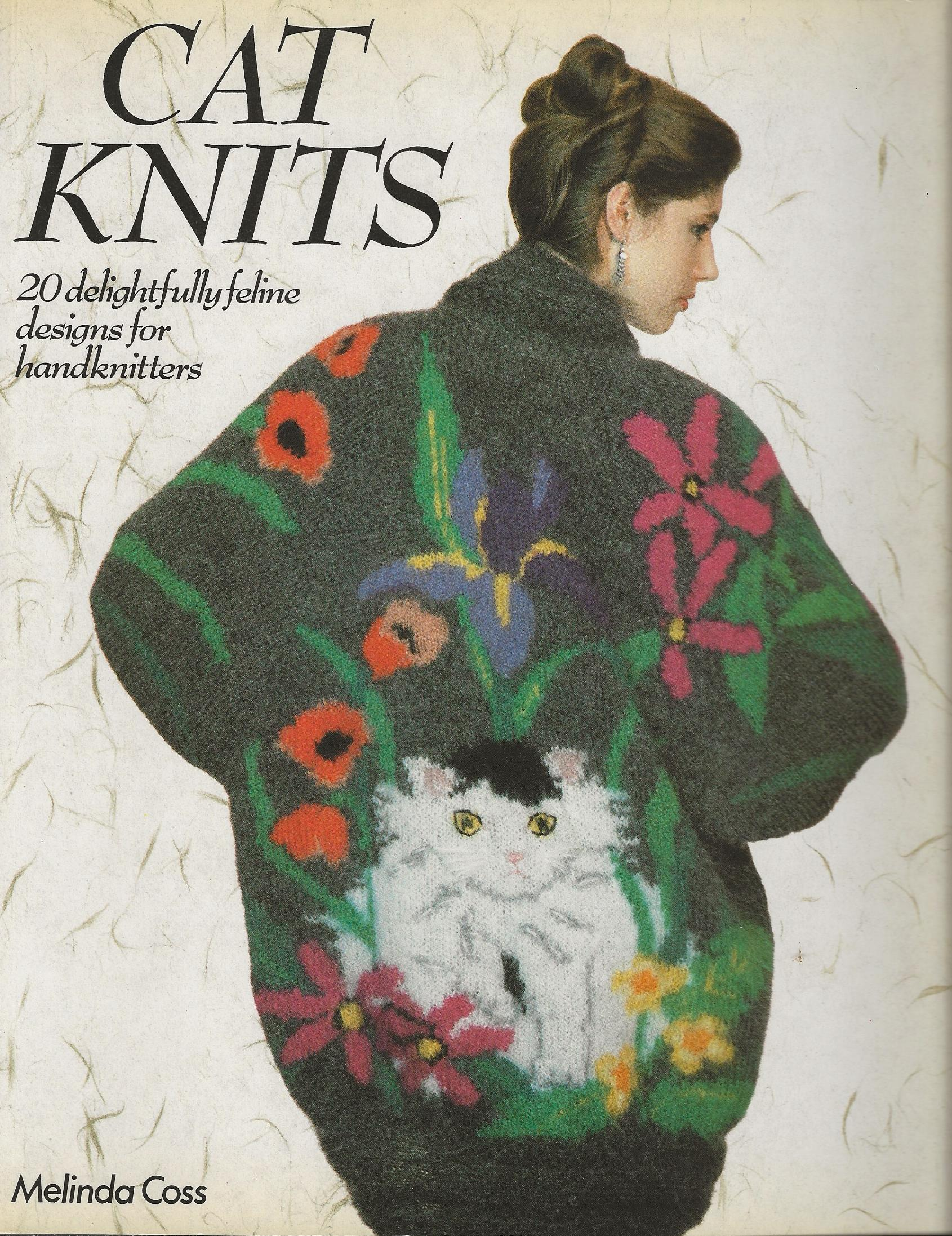 Image for CAT KNITS