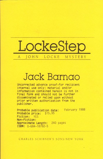 Image for LOCKESTEP