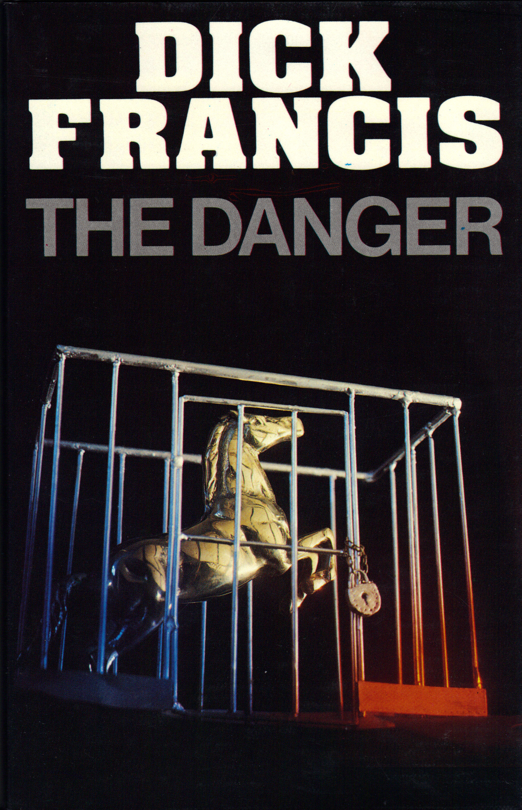 Image for THE DANGER