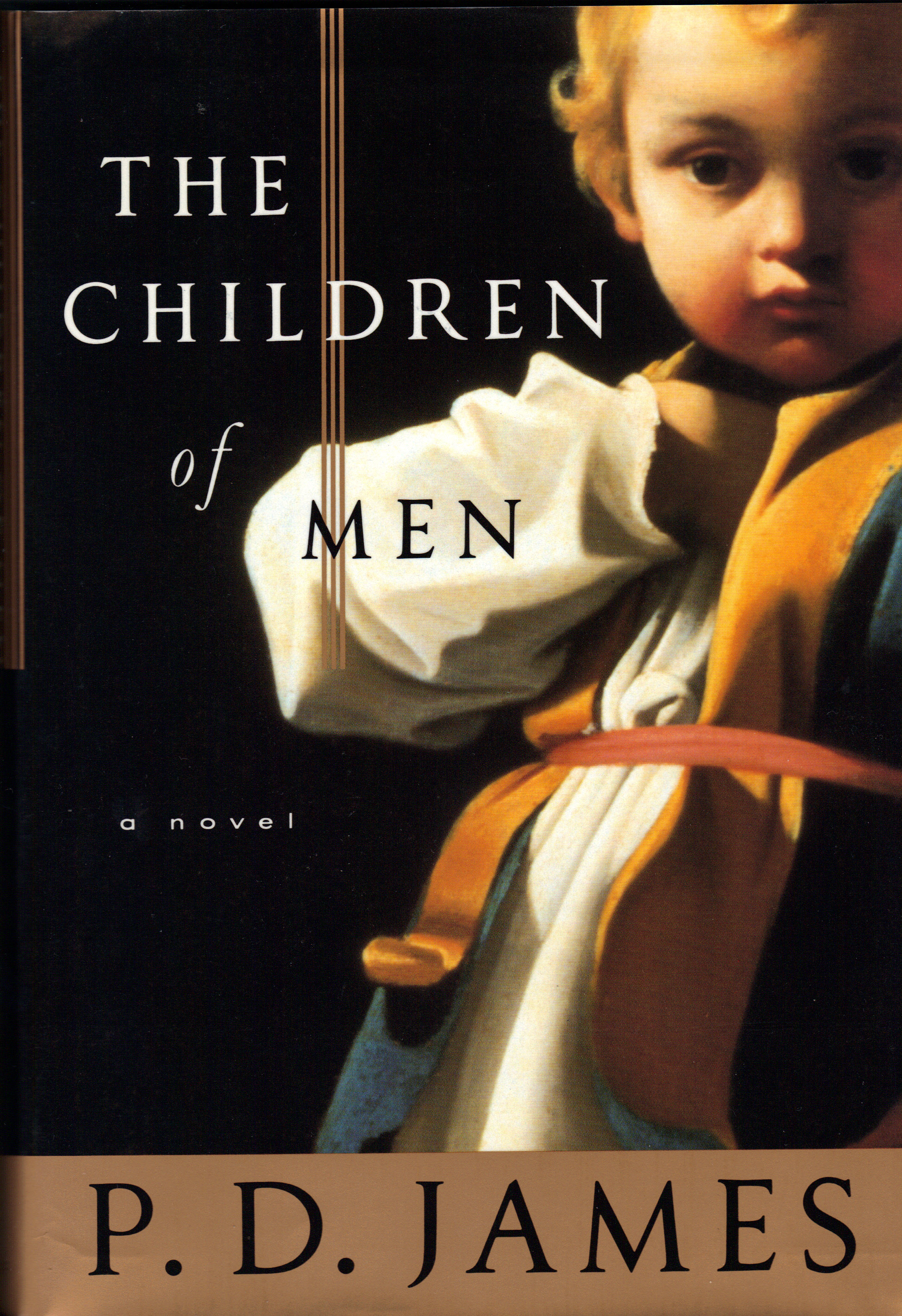 Image for THE CHILDREN OF MEN,
