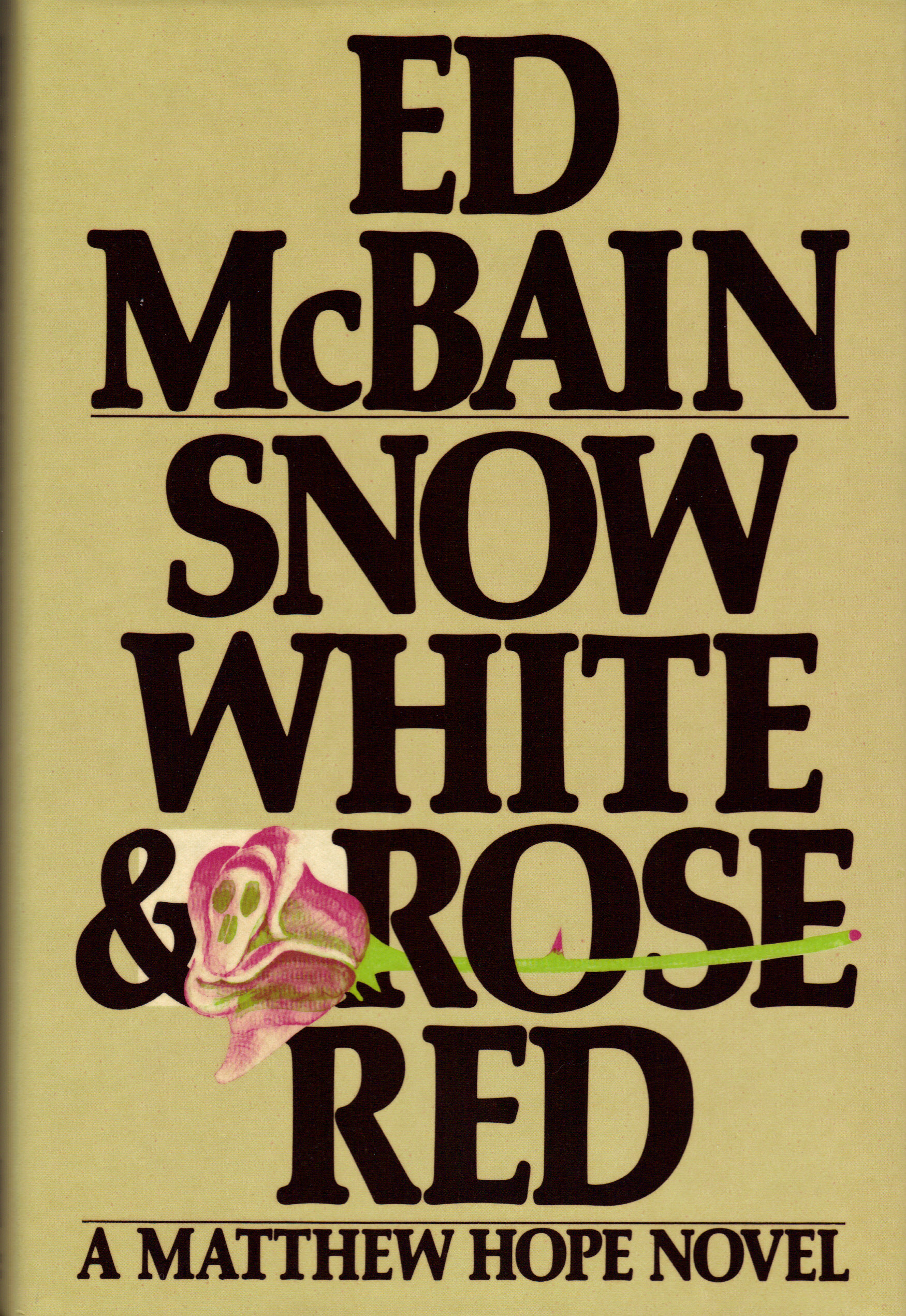 Image for SNOW WHITE & ROSE RED