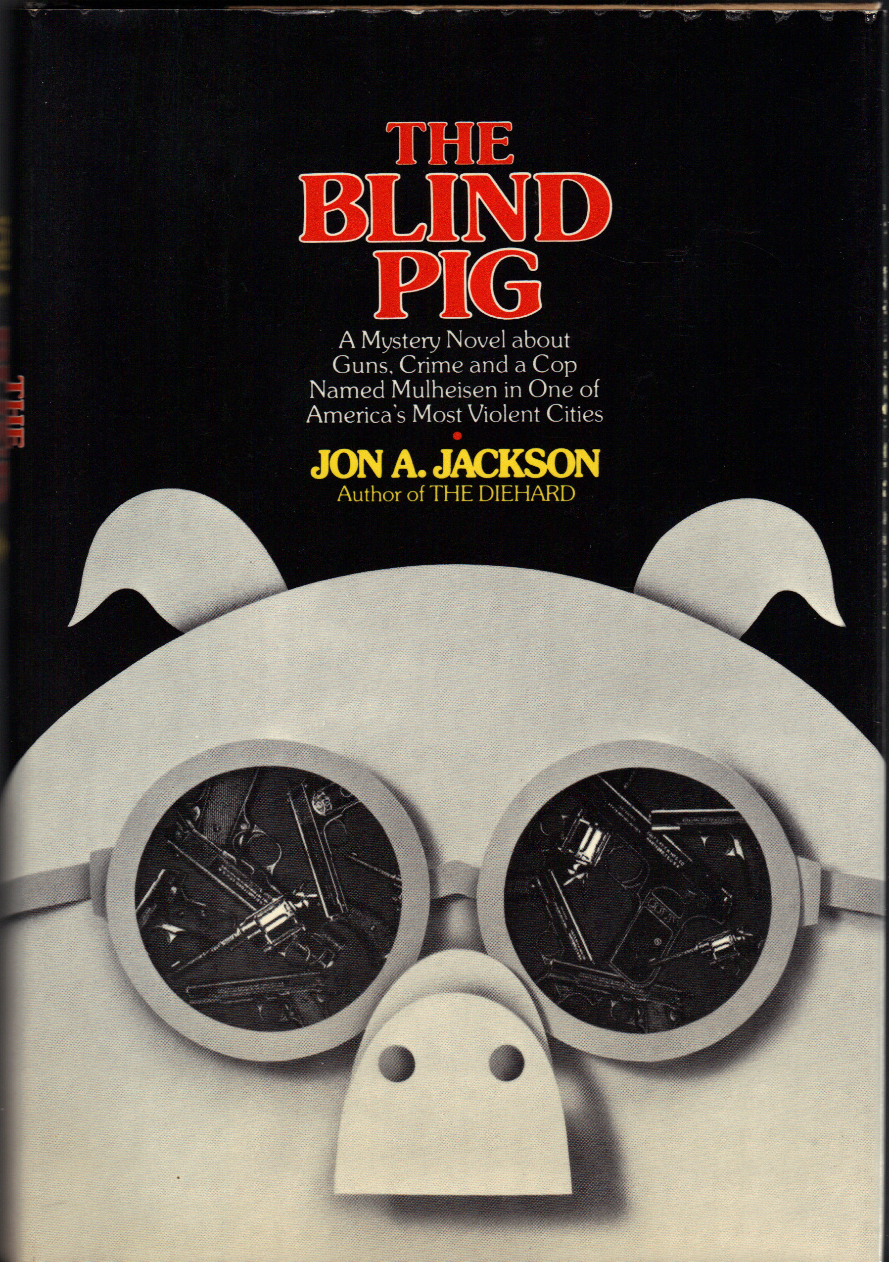 Image for BLIND PIG