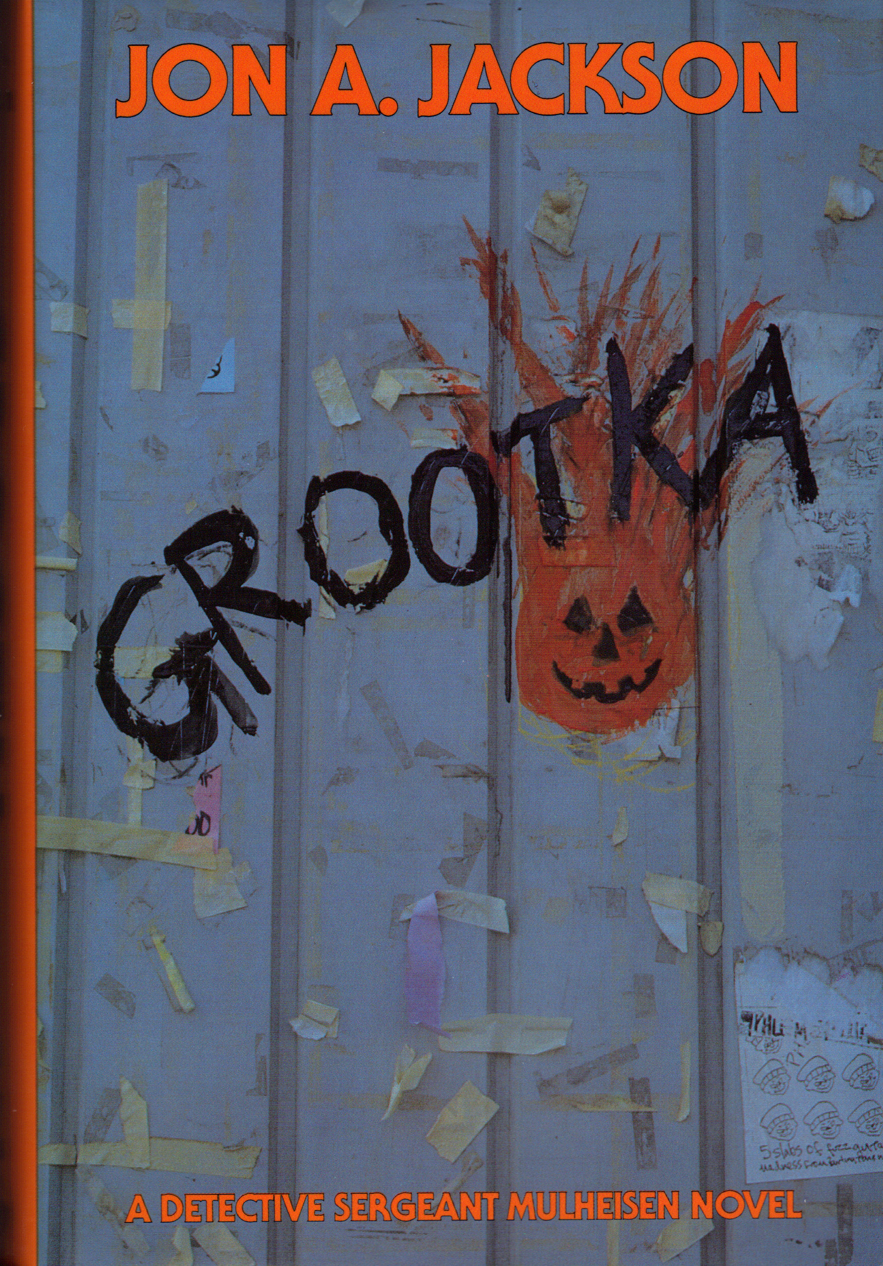 Image for GROOTKA