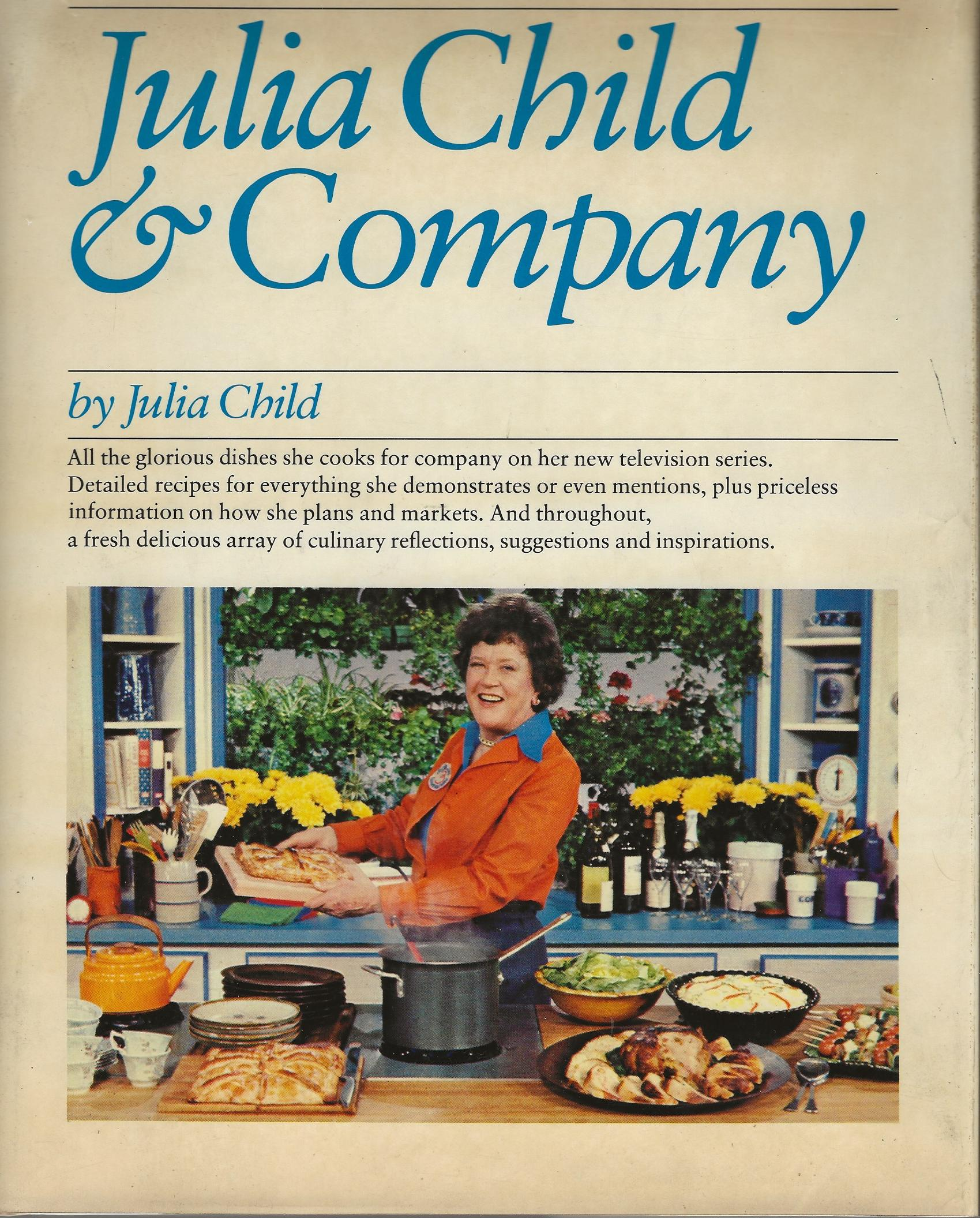 Image for JULIA CHILD & COMPANY