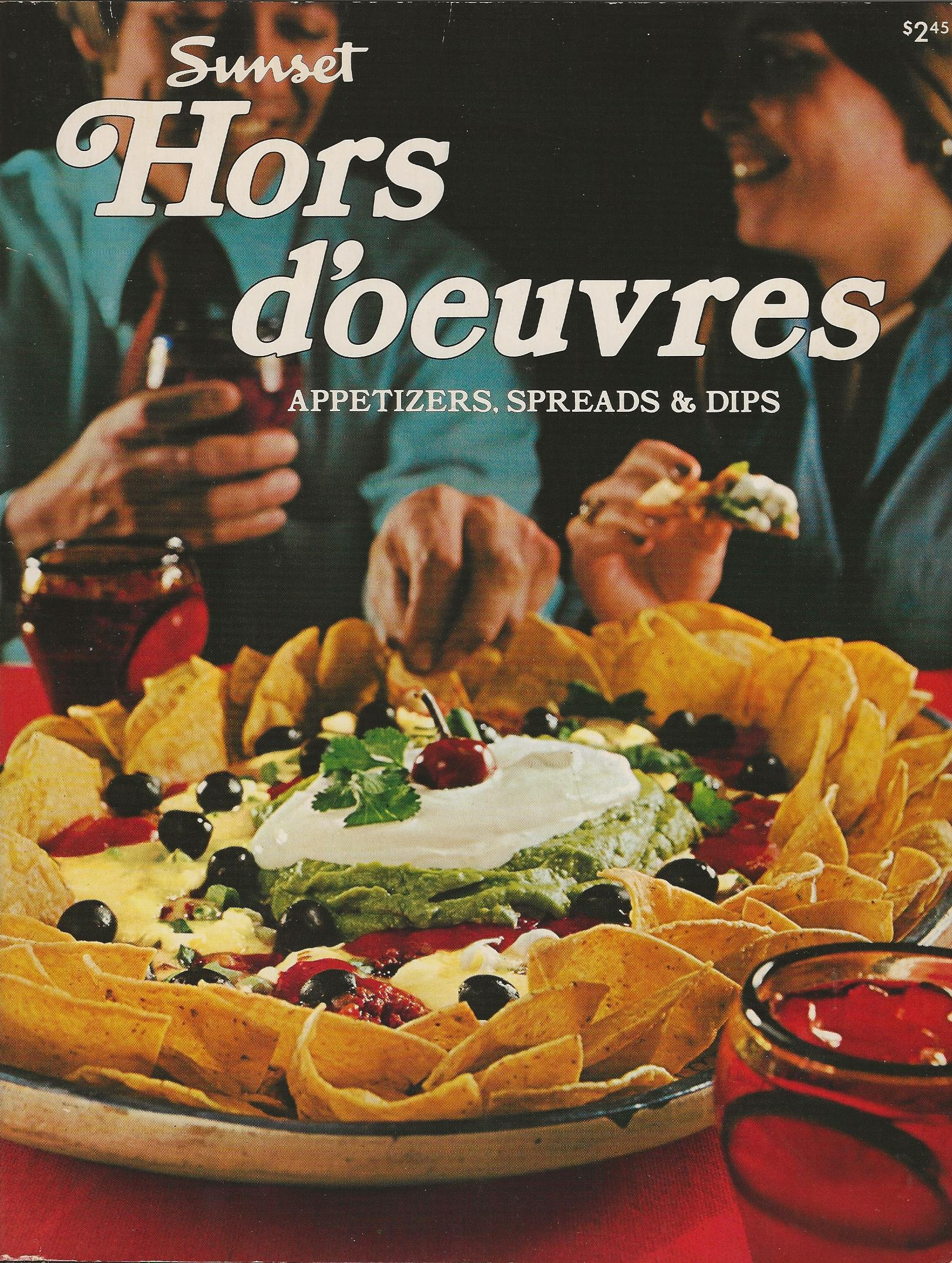 Image for HORS D'OEUVRES