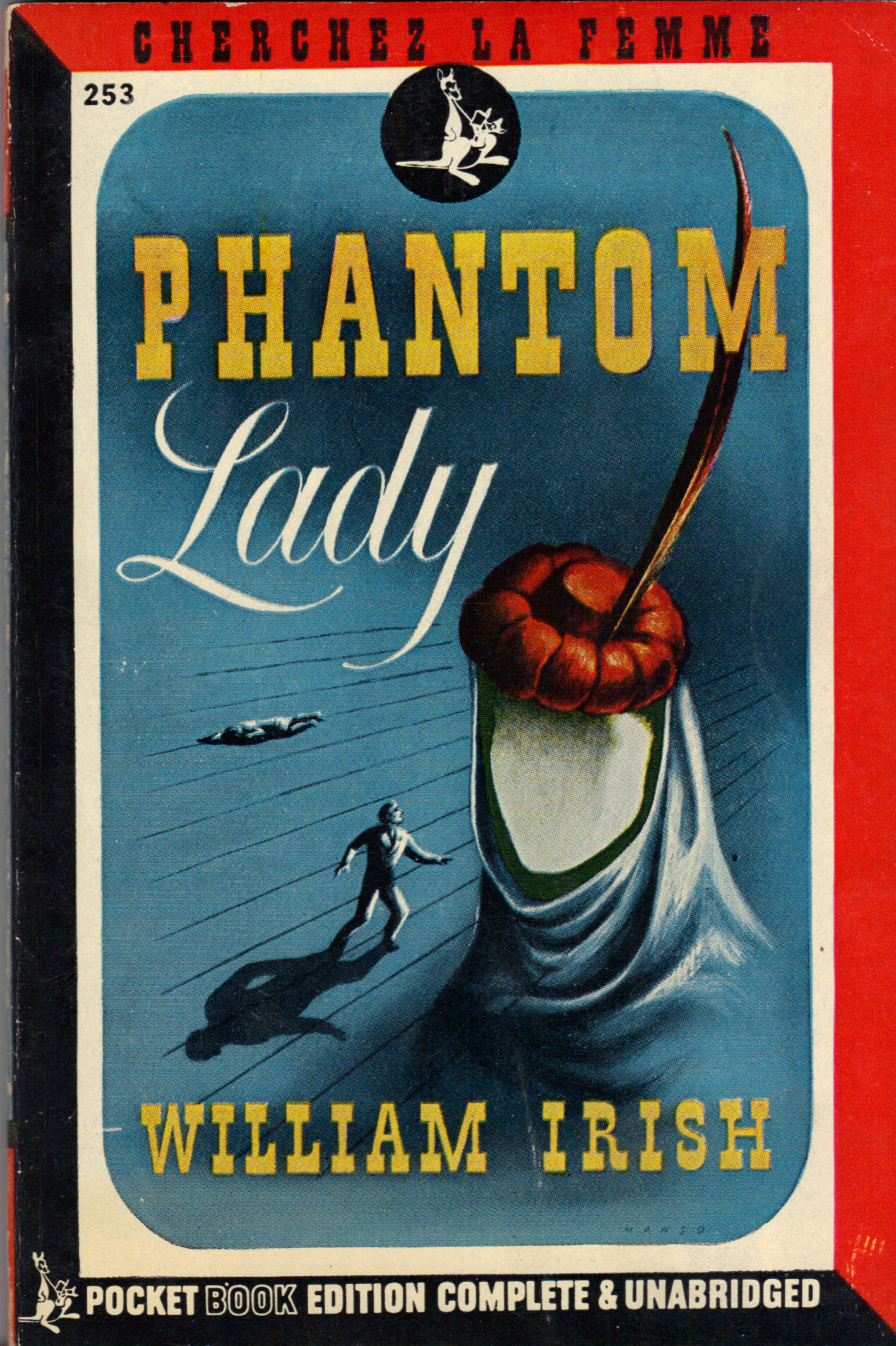 Image for PHANTOM LADY