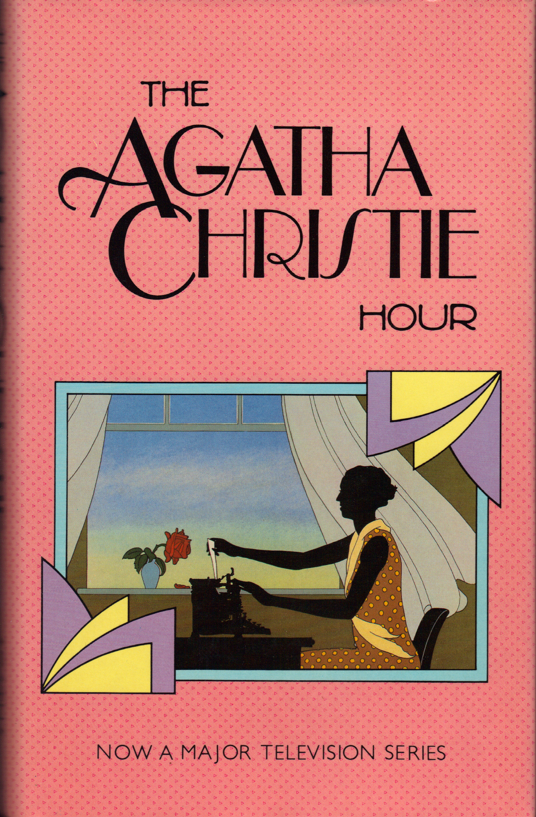 Image for THE AGATHA CHRISTIE HOUR