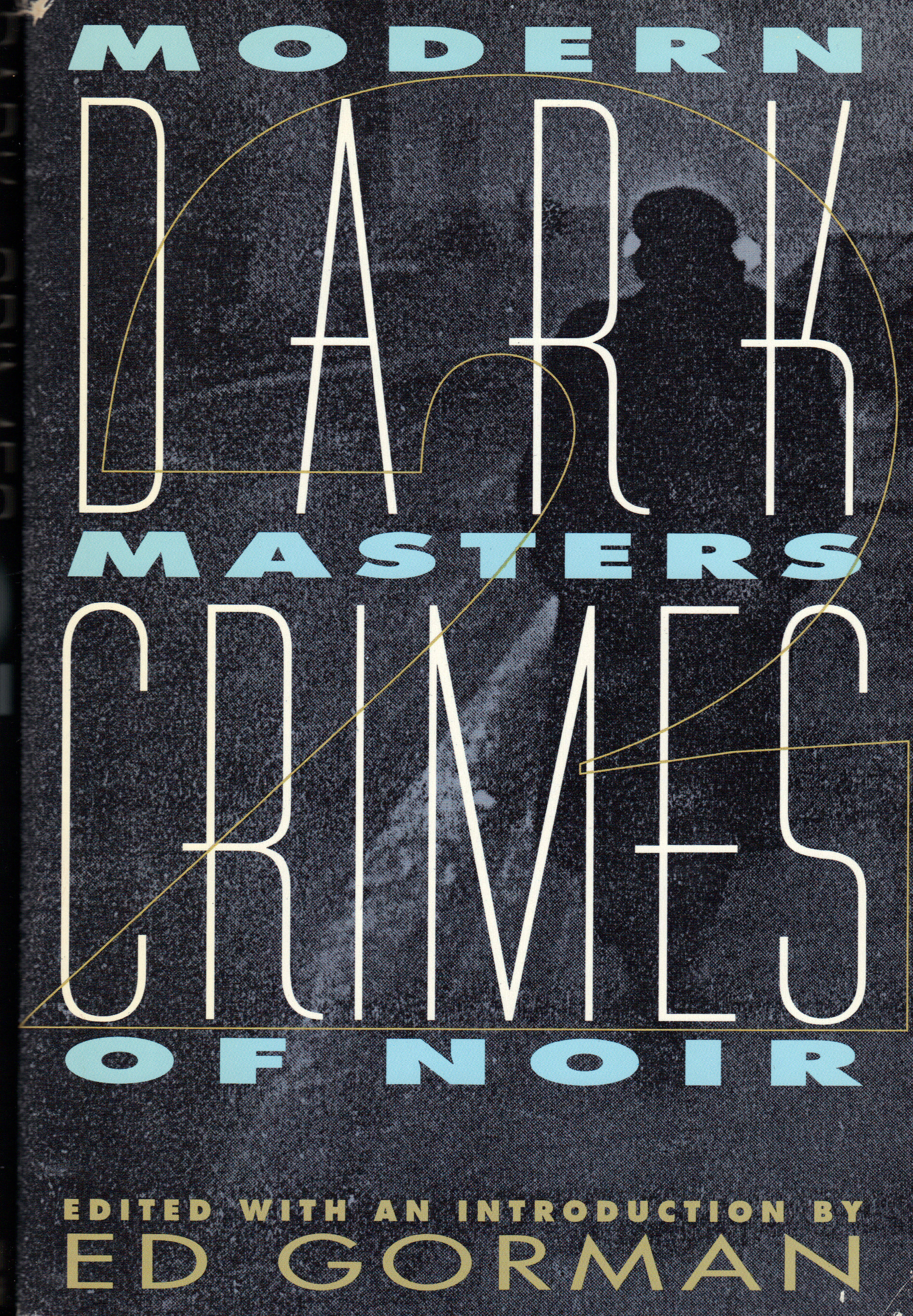 Image for DARK CRIMES 2, Modern Masters of Noir