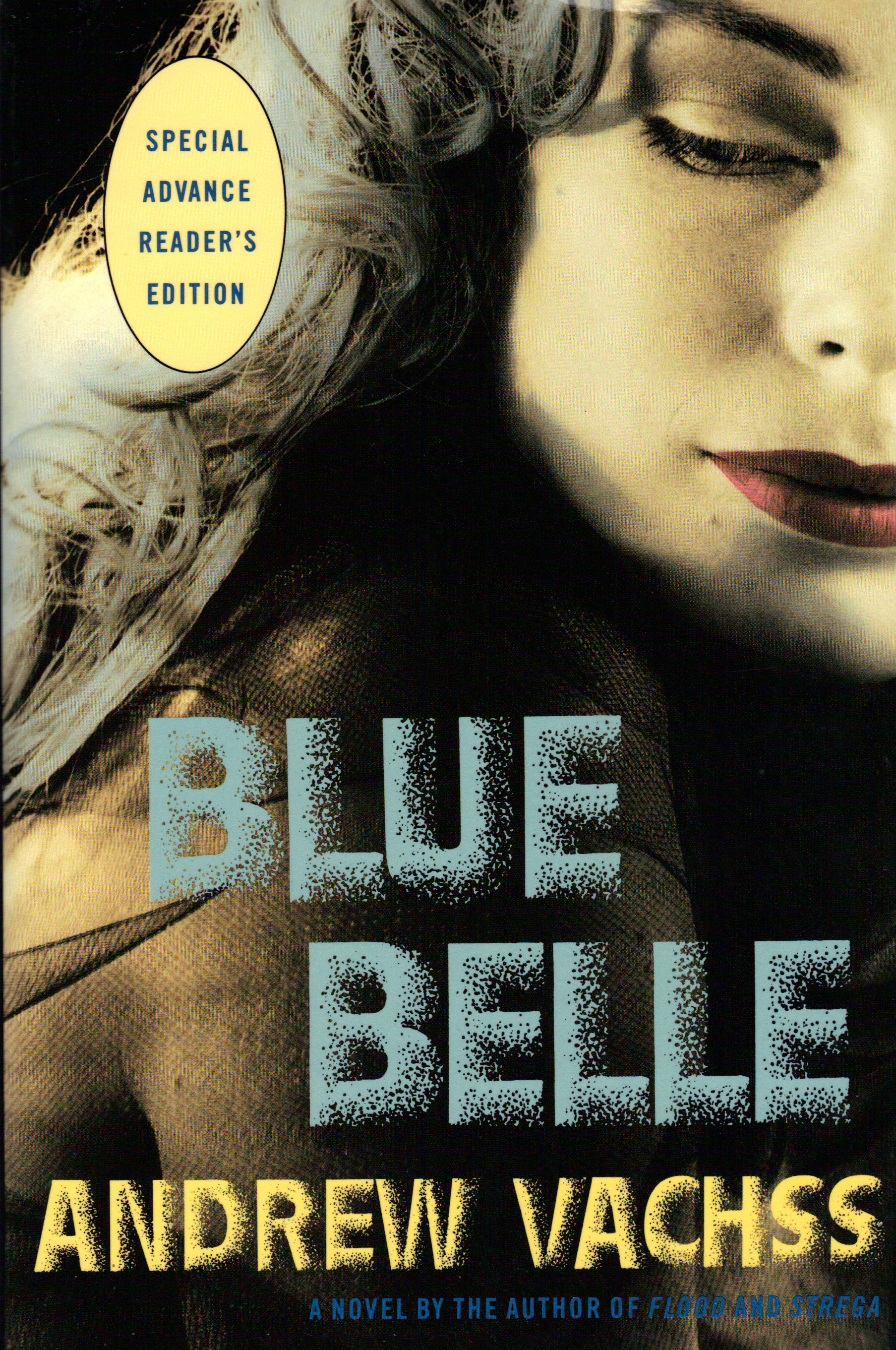 Image for BLUE BELLE