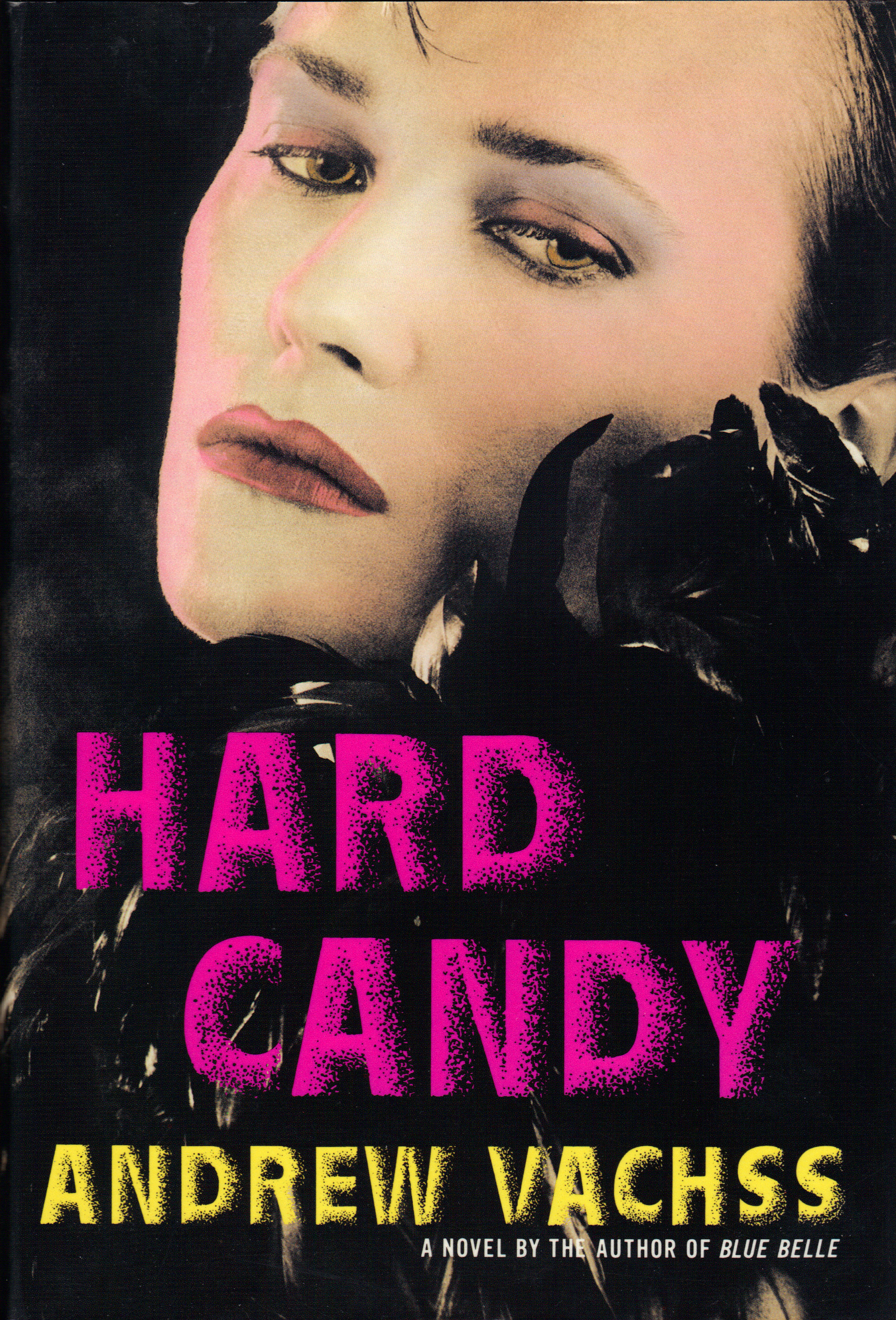 Image for HARD CANDY