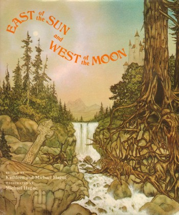 Image for EAST OF THE SUN AND WEST OF THE MOON