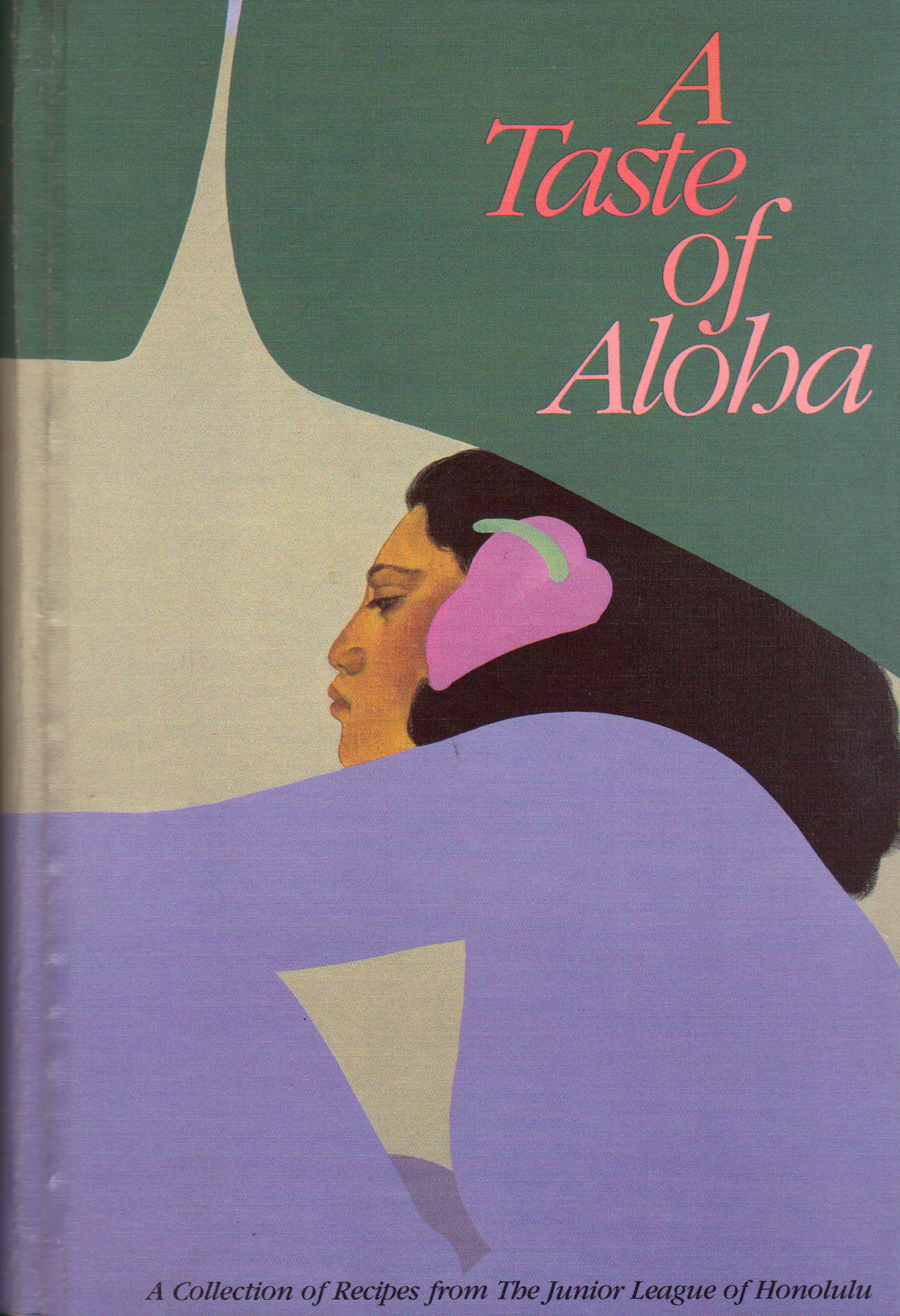 Image for A TASTE OF ALOHA