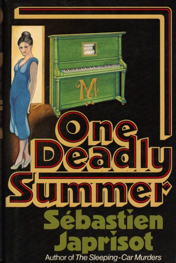 Image for ONE DEADLY SUMMER