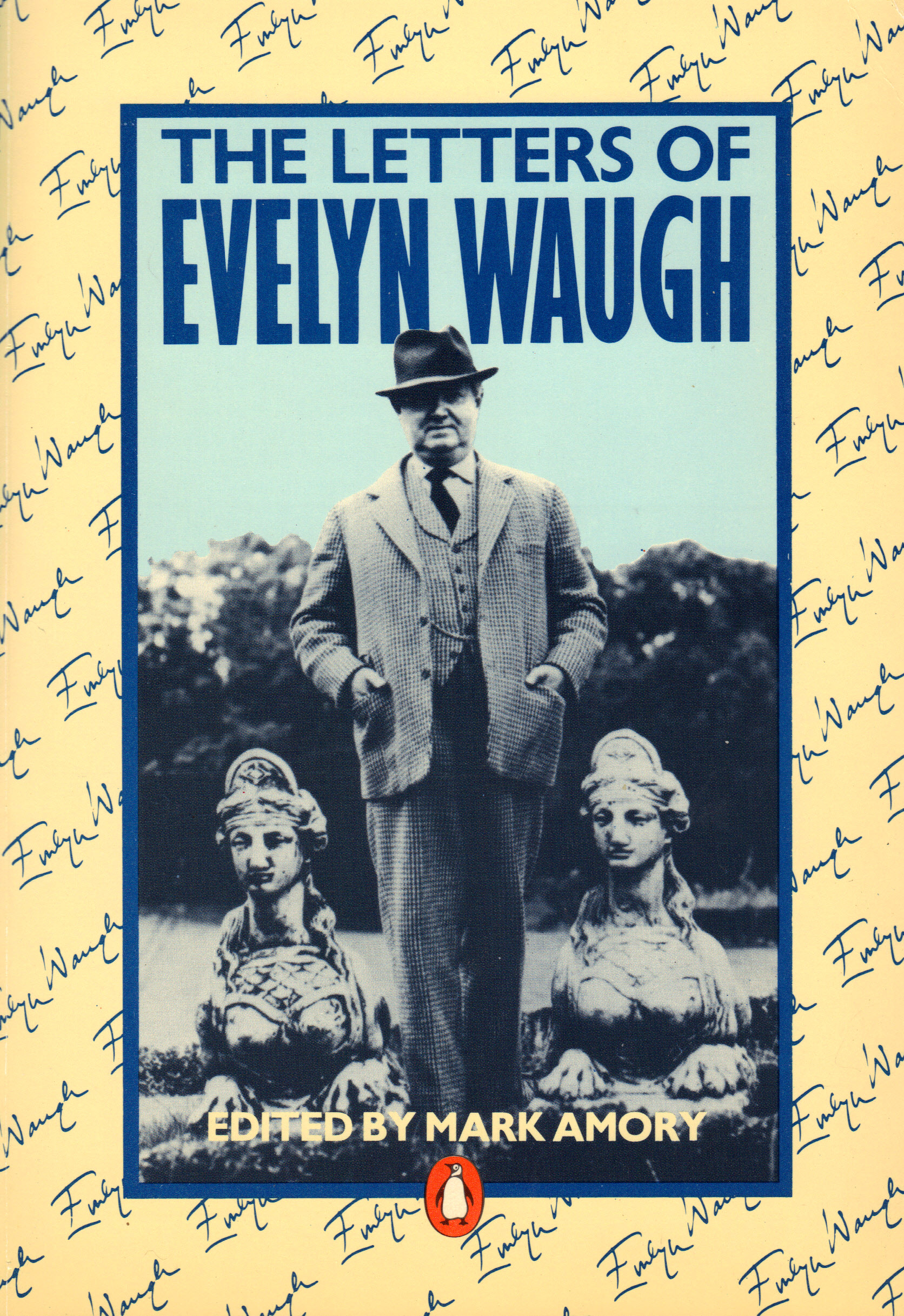 Image for LETTERS OF EVELYN WAUGH