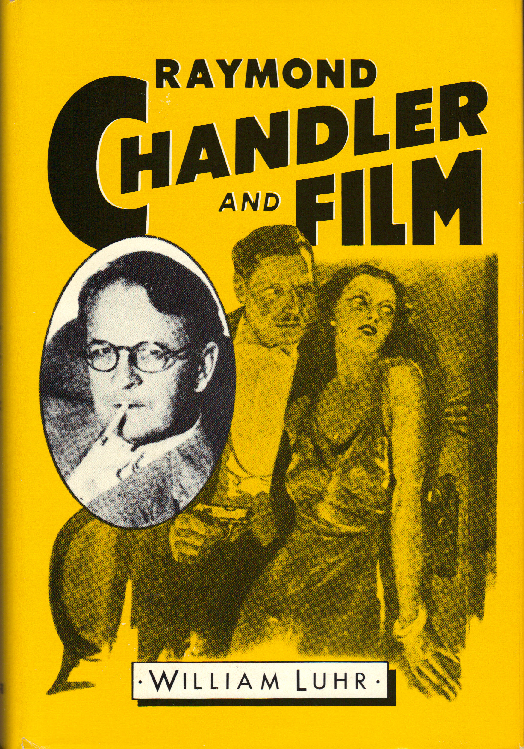 Image for RAYMOND CHANDLER AND FILM
