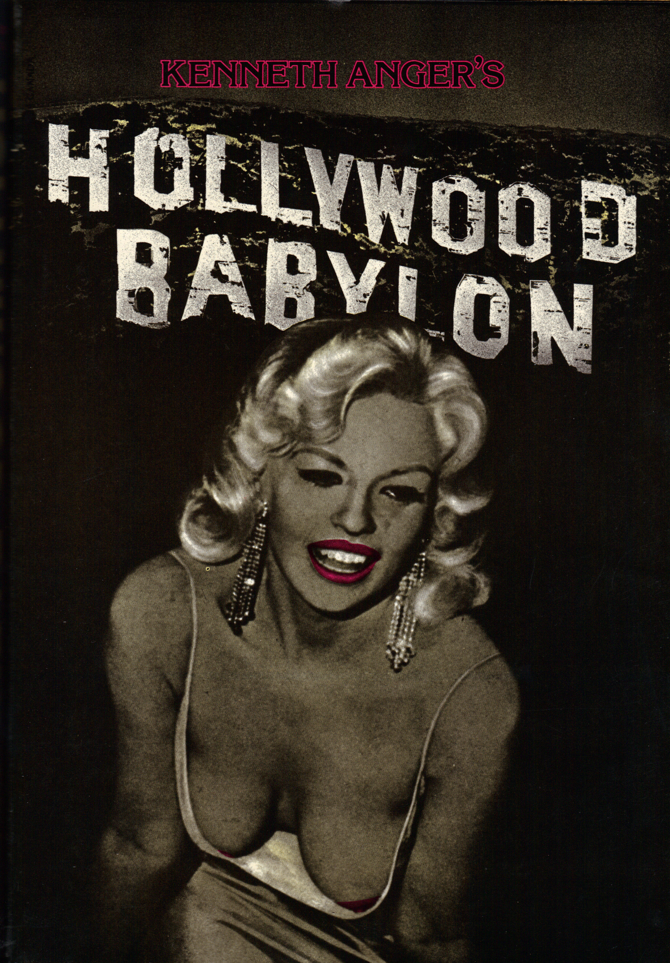 Image for HOLLYWOOD BABYLON