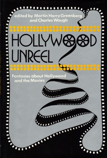 Image for HOLLYWOOD UNREEL