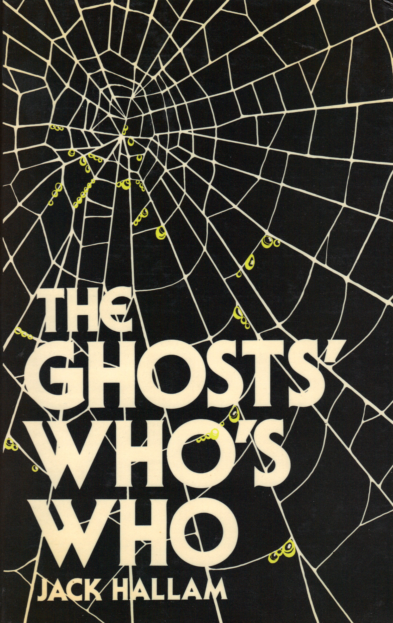 Image for THE GHOSTS' WHO'S WHO