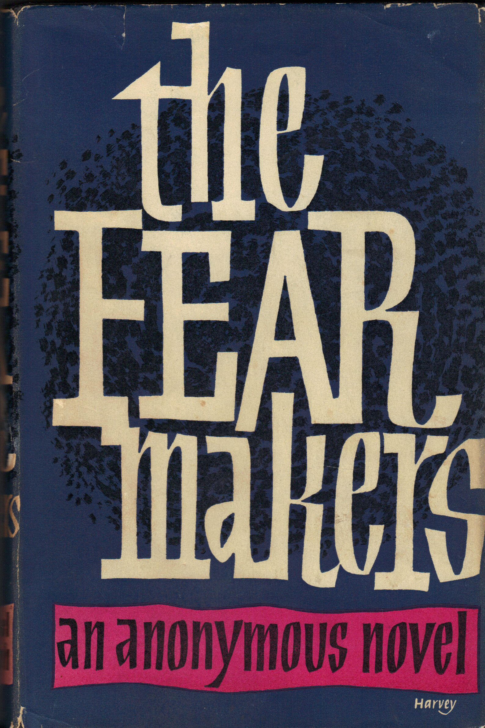 Image for THE FEAR MAKERS