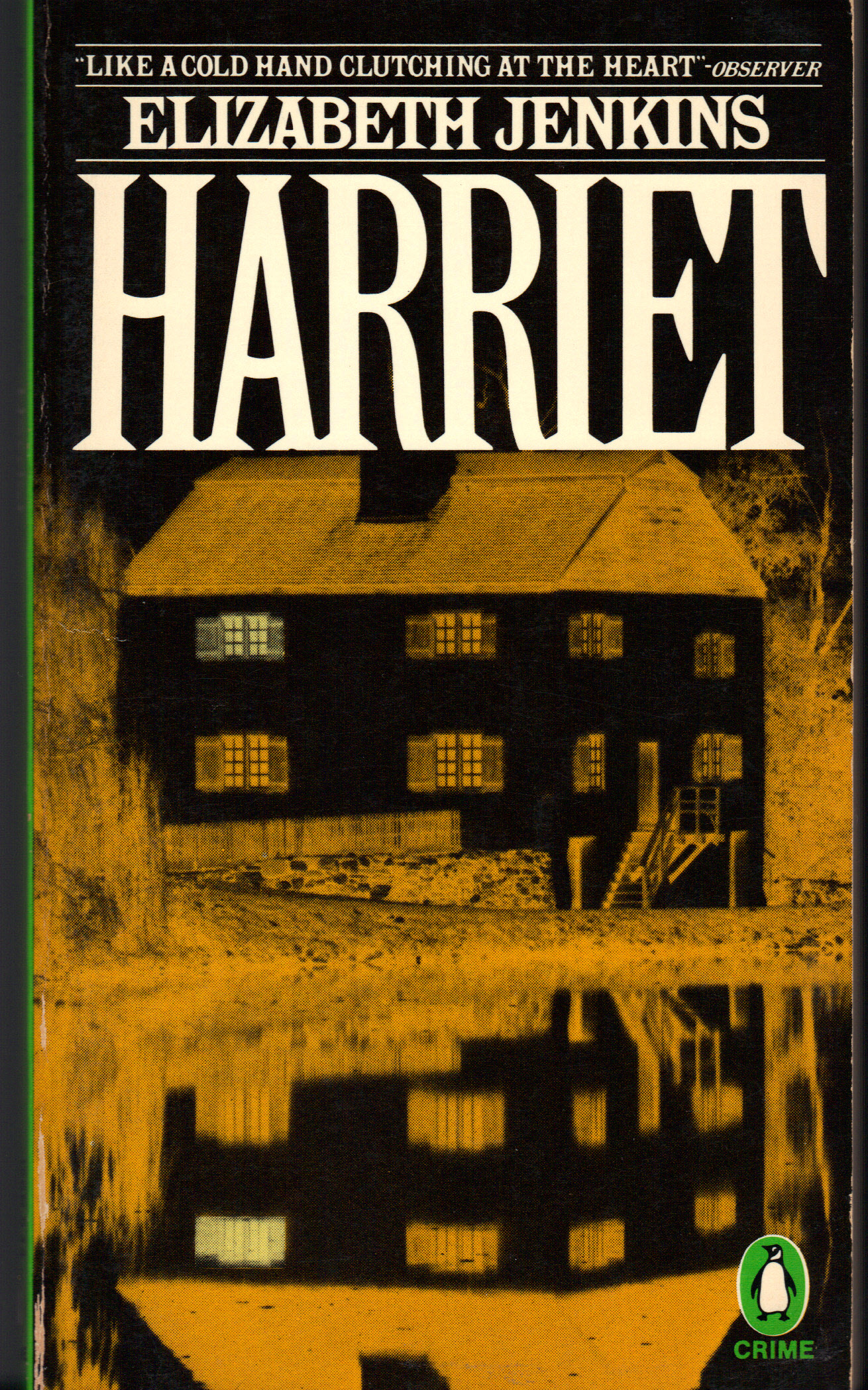 Image for HARRIET