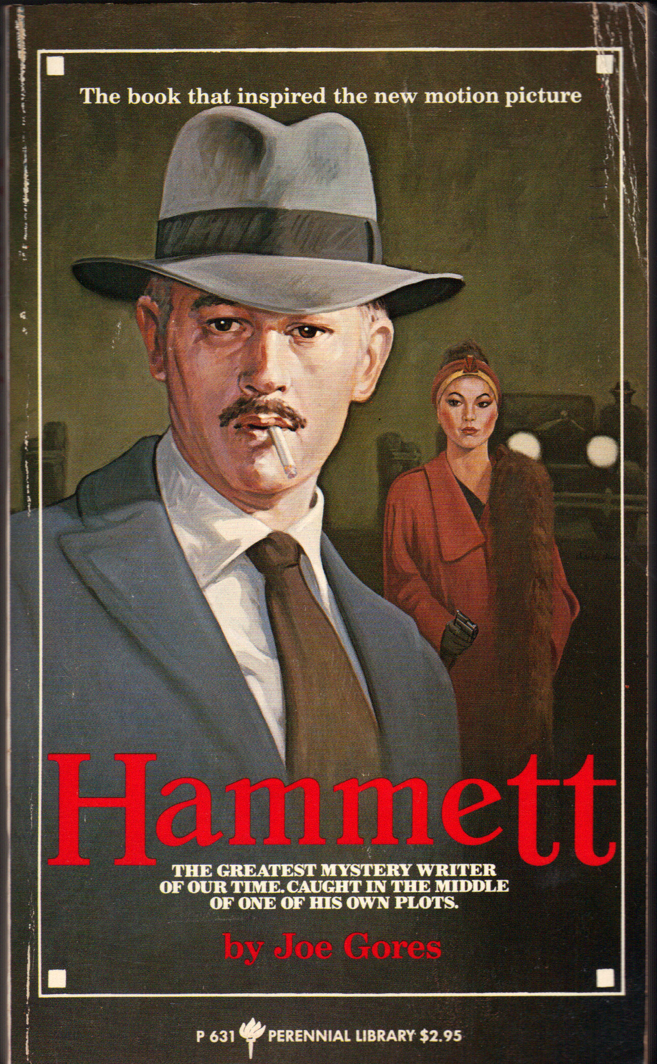 Image for HAMMETT
