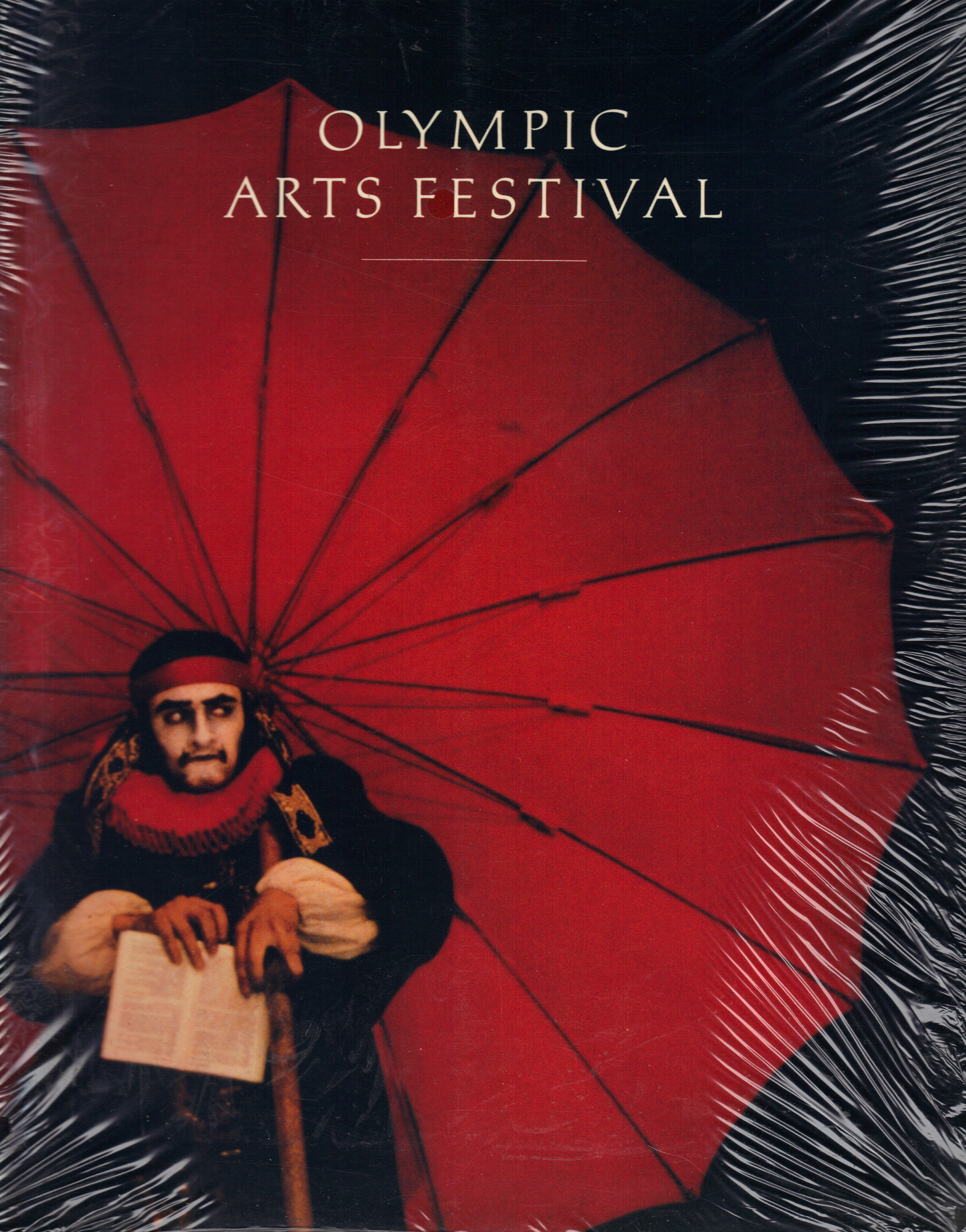 Image for OLYMPIC ARTS FESTIVAL