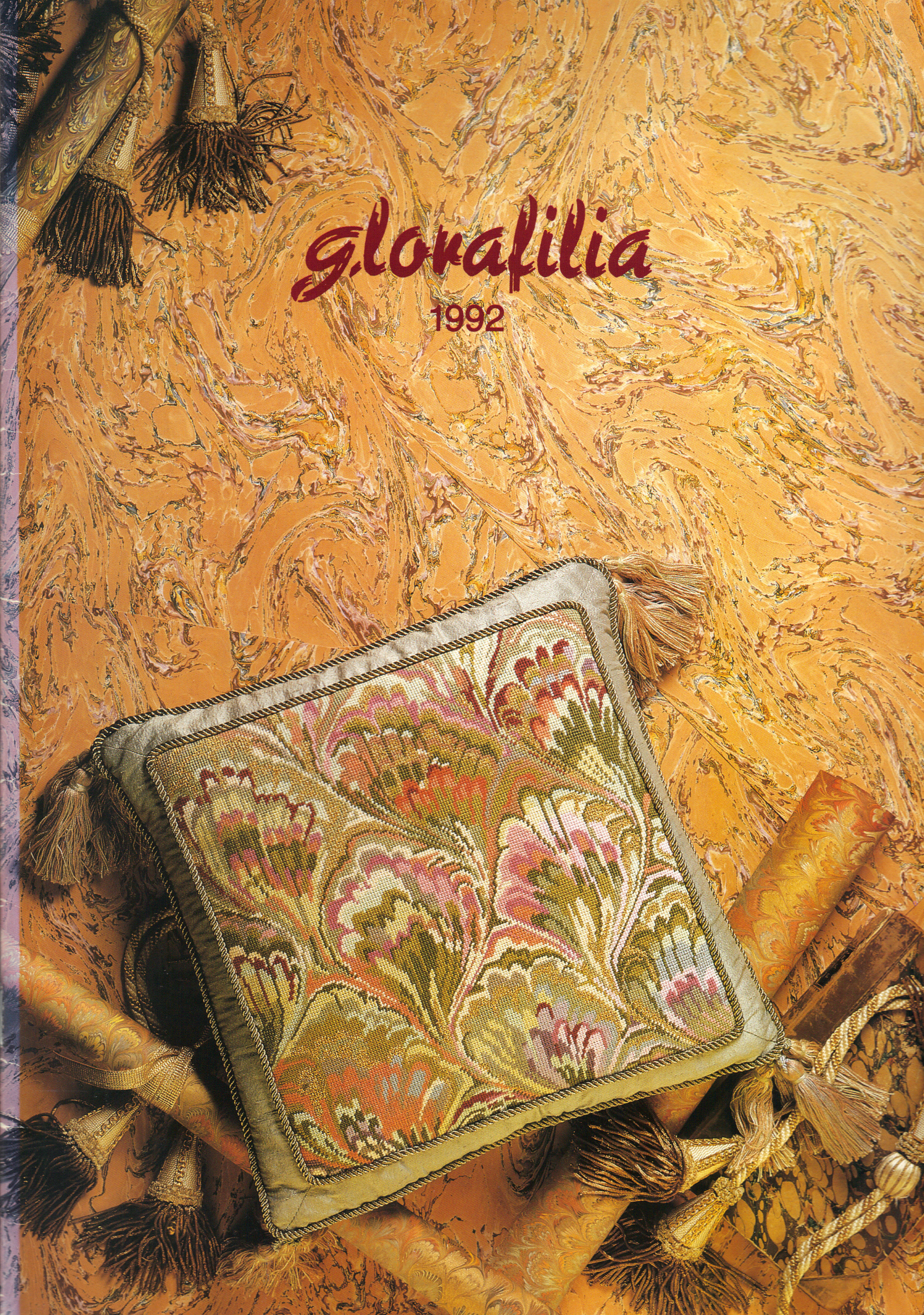 Image for GLORAFILIA ~ THE 1992 COLLECTION