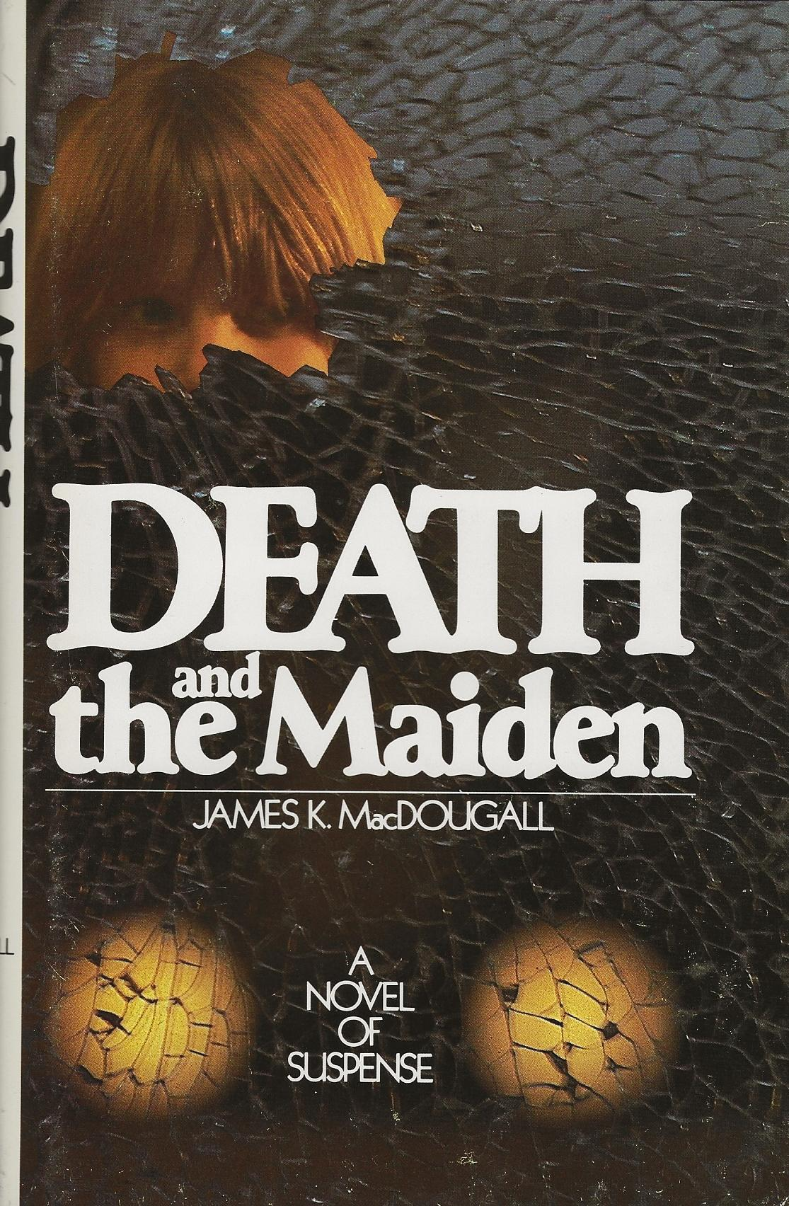Image for DEATH AND THE MAIDEN