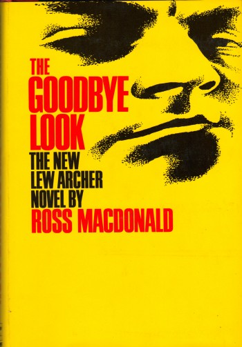 Image for THE GOODBYE LOOK