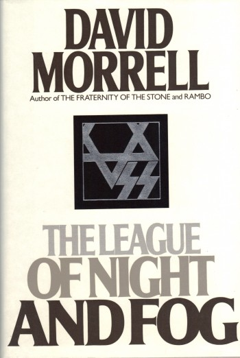 Image for THE LEAGUE OF NIGHT AND FOG