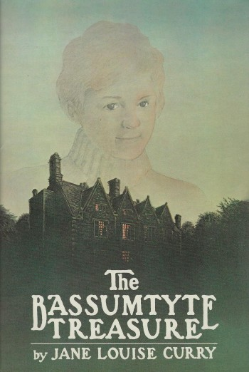 Image for THE BASSUMTYTE TREASURE