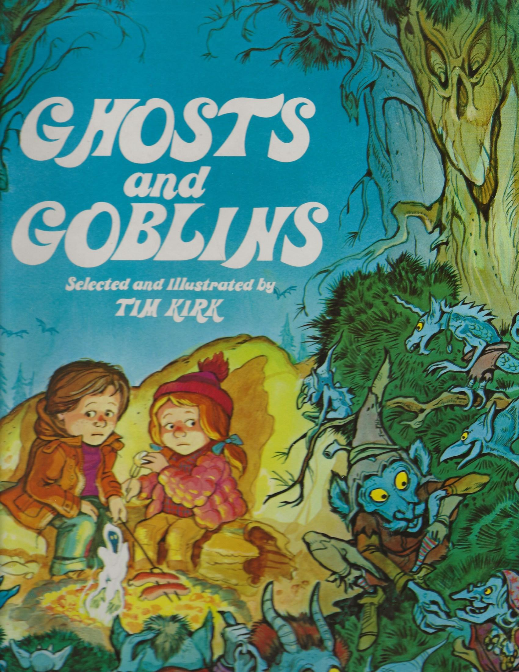 Image for GHOSTS AND GOBLINS