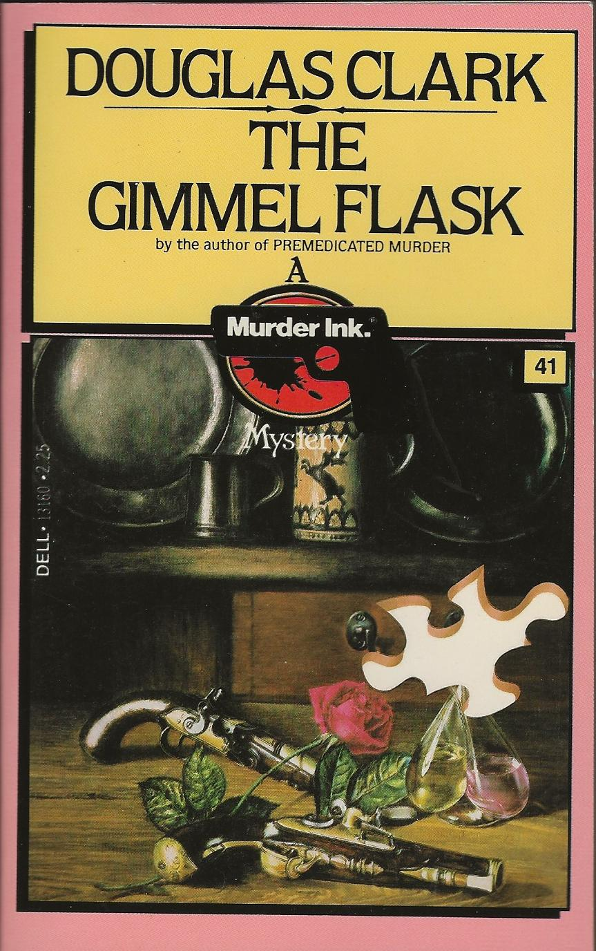 Image for THE GIMMEL FLASK
