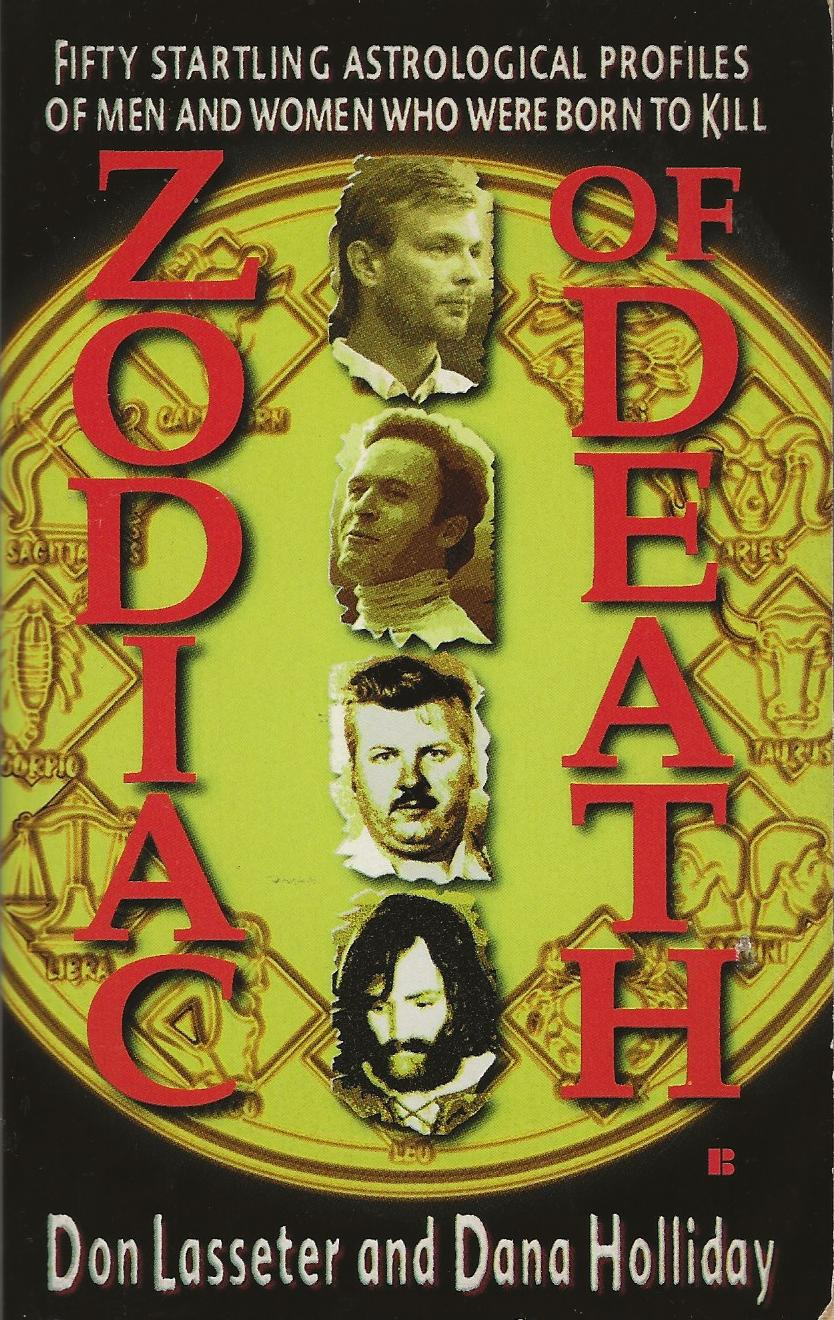 Image for ZODIAC OF DEATH